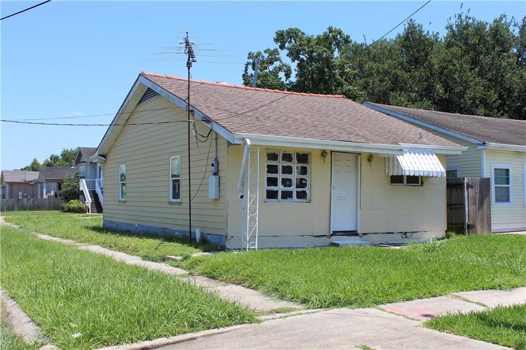 6341 FRANKLIN Avenue, New Orleans, LA 70122 - MLS#: 2257453