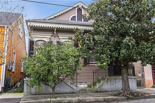 Photo of 935 PIETY Street, New Orleans, LA 70117 (MLS # 2242455)