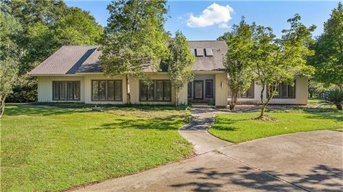 Photo of 19148 PLAYMAKERS Road, Covington, LA 70435 (MLS # 2227456)