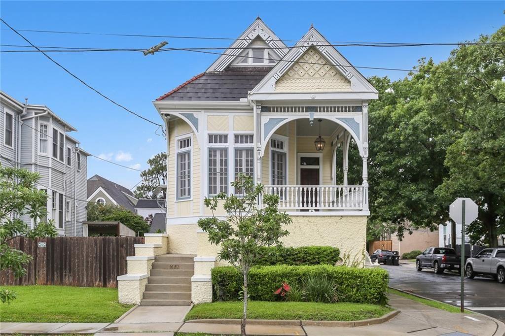 1682 JEFFERSON Avenue, New Orleans, LA 70115 - #: 2301456
