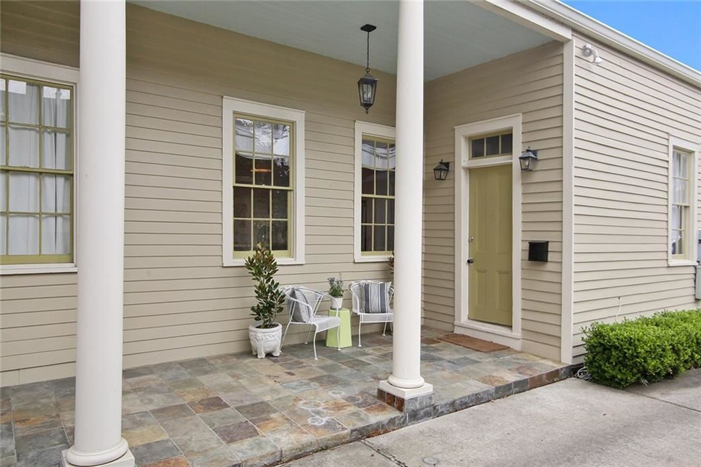 6222 LAUREL Street #1, New Orleans, LA 70118 - #: 2246457