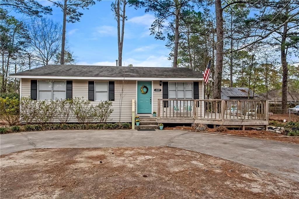 20087 QUINCY Avenue, Covington, LA 70433 - #: 2251457