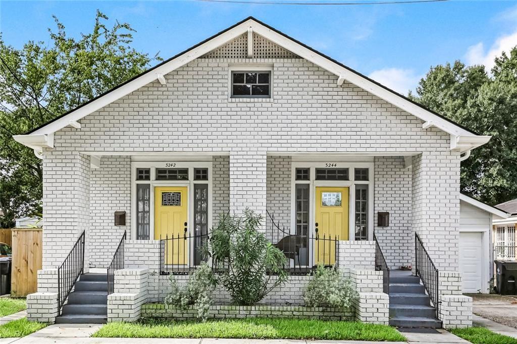 3242 44 CASTIGLIONE Street, New Orleans, LA 70119 - #: 2270459