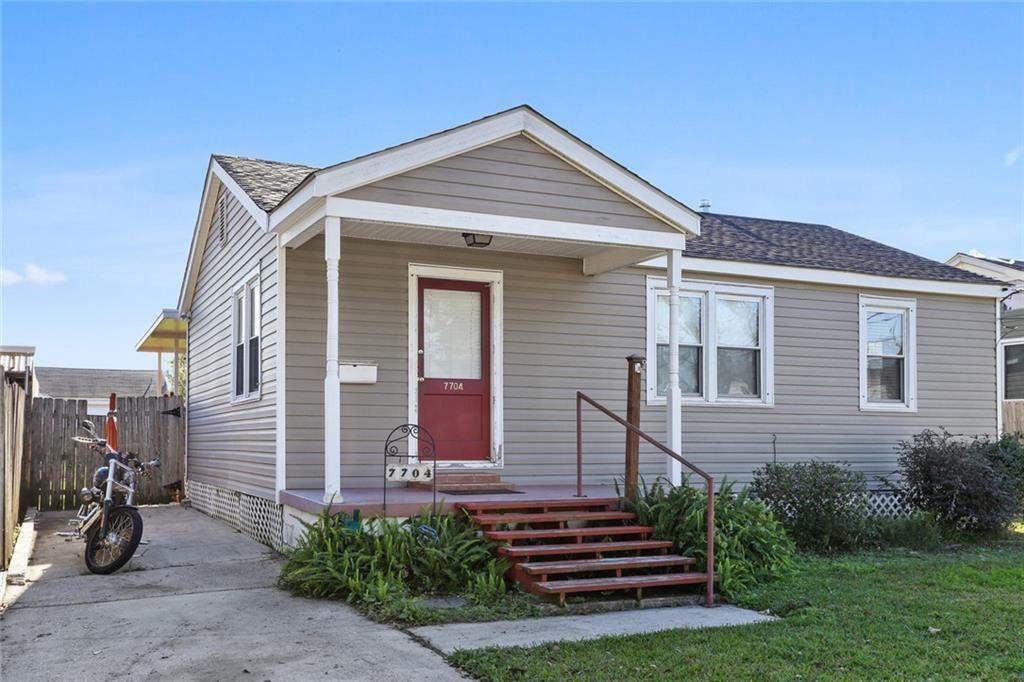 7704 RICHARD Street, Metairie, LA 70003 - #: 2276459