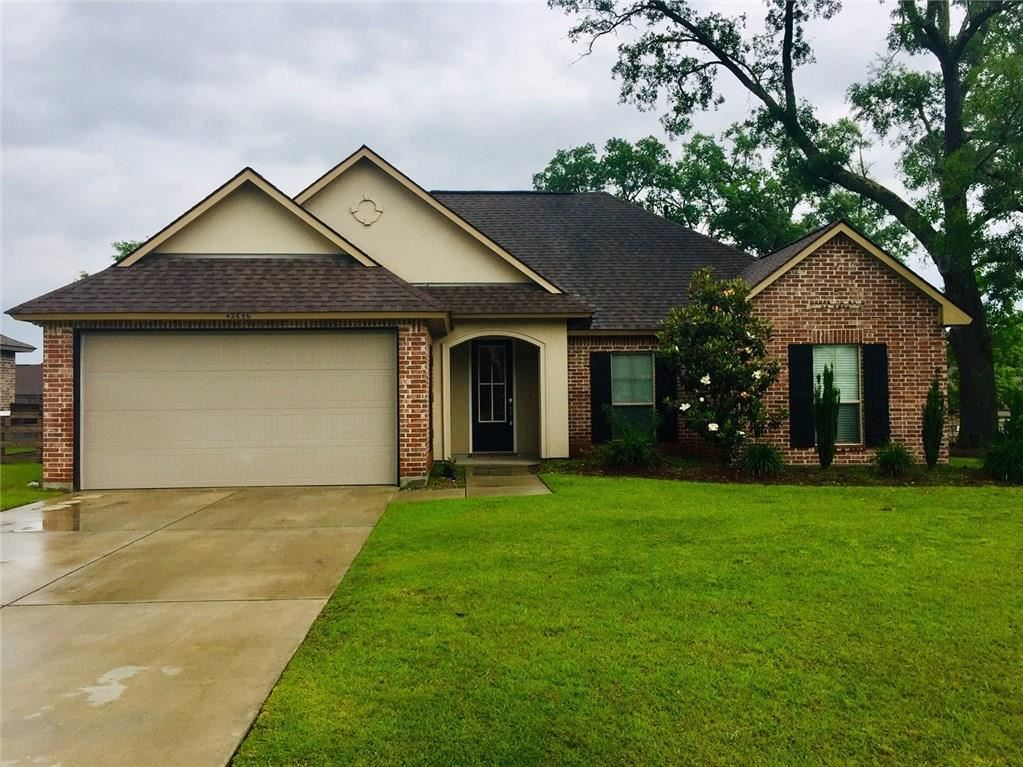42656 SPANISH OAK Avenue, Ponchatoula, LA 70454 - #: 2203460