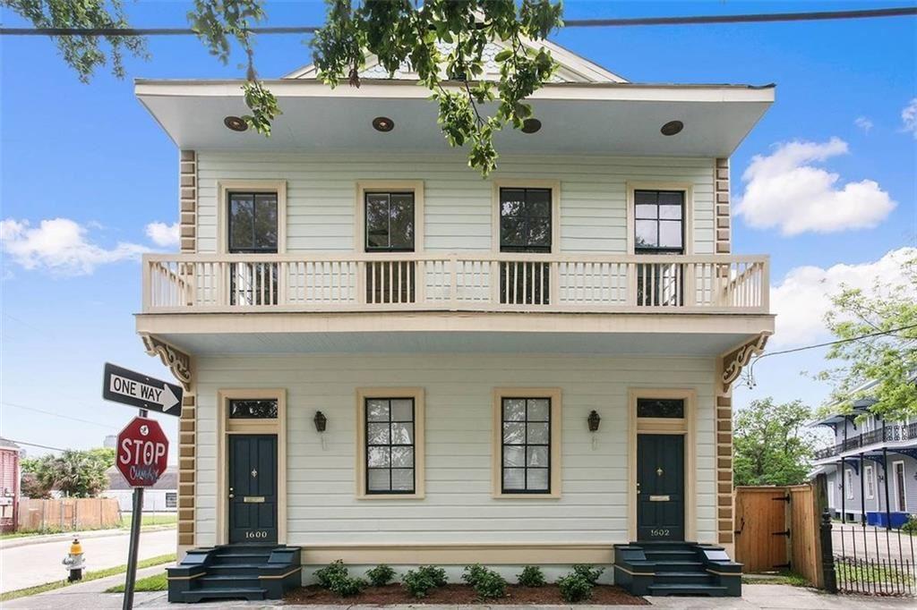 1602 GOVERNOR NICHOLLS Street, New Orleans, LA 70116 - #: 2265460