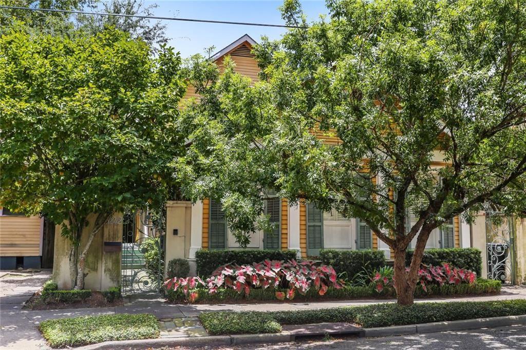 3242 CHESTNUT Street, New Orleans, LA 70115 - #: 2263461