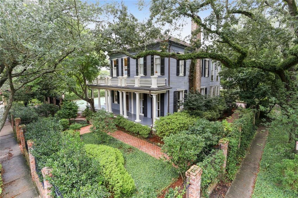 1705 CALHOUN Street, New Orleans, LA 70118 - #: 2262462
