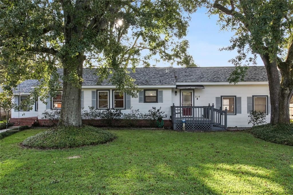 209 OAK Lane, Luling, LA 70070 - #: 2269464