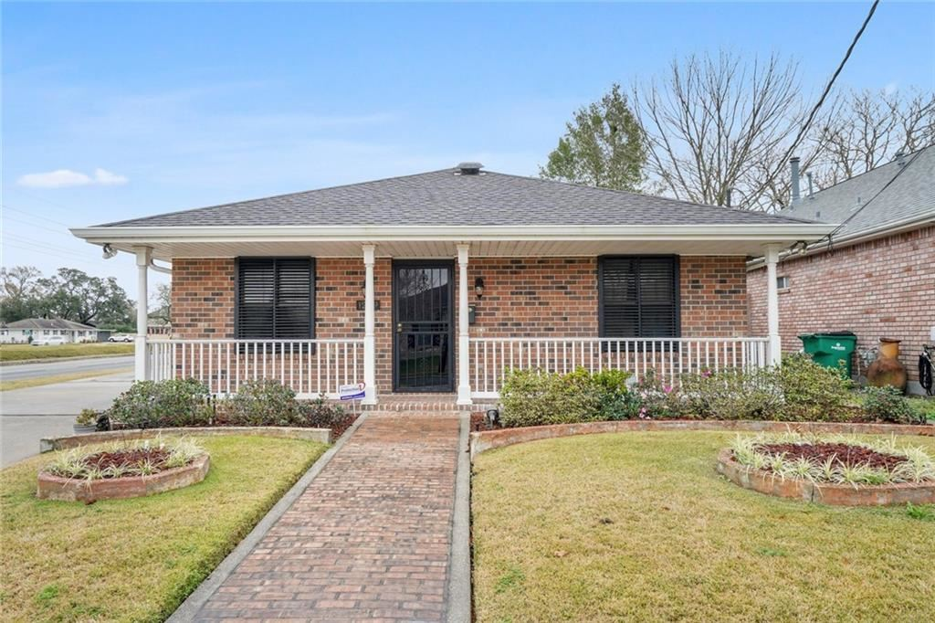 1229 W WILLIAM DAVID Parkway, Metairie, LA 70005 - #: 2283464