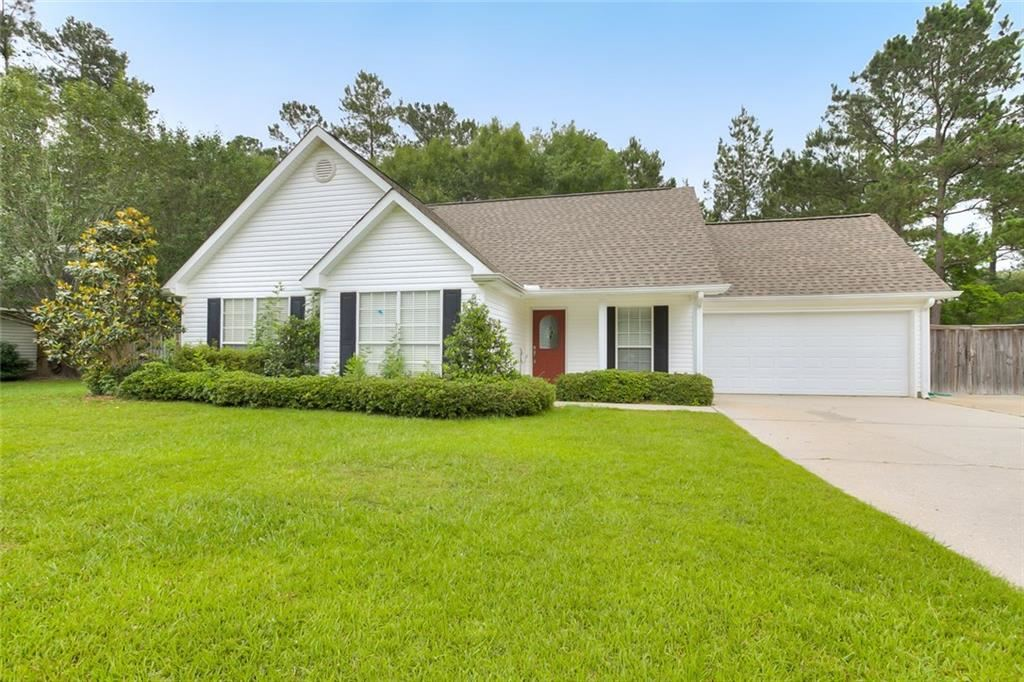 118 LAZY CREEK Drive, Mandeville, LA 70471 - #: 2236465