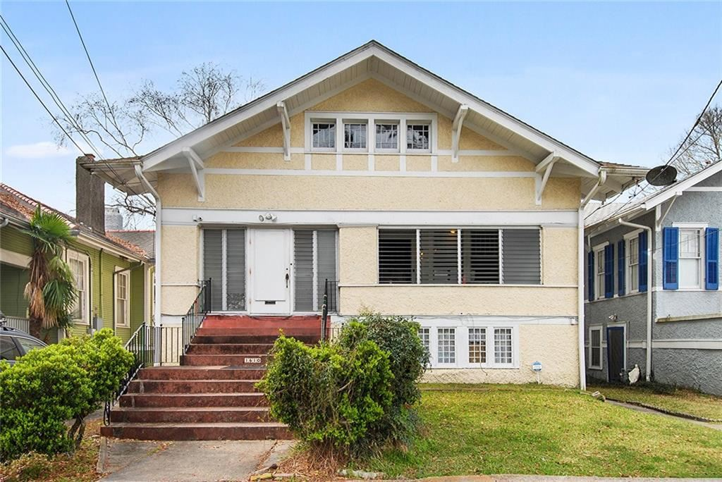 1610 PINE Street, New Orleans, LA 70118 - #: 2304465