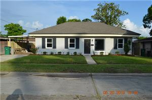 Photo of 513 N WILSON Street, Metairie, LA 70003 (MLS # 2204466)