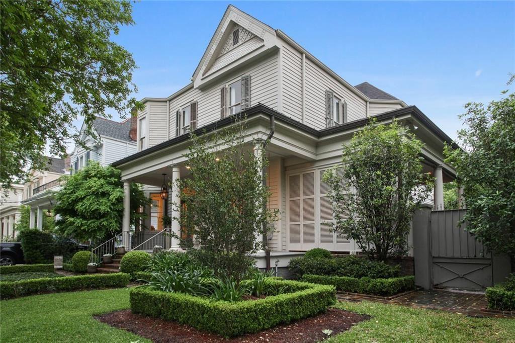 1505 ARABELLA Street, New Orleans, LA 70115 - #: 2295466