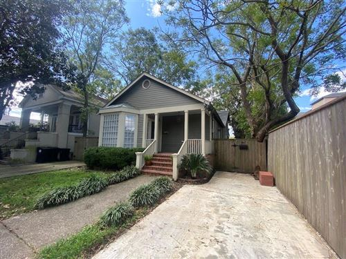 Photo of 324 JOSEPH Street, New Orleans, LA 70115 (MLS # 2315467)