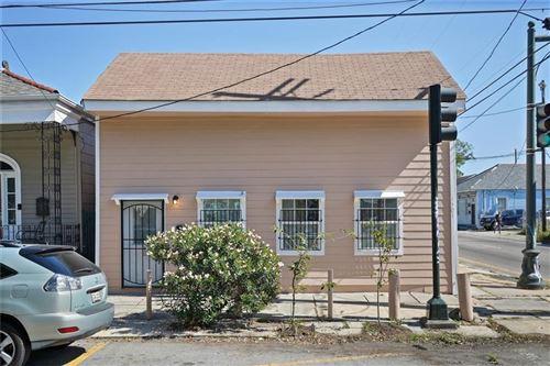 Photo of 1501 ST ROCH Avenue, New Orleans, LA 70117 (MLS # 2274468)