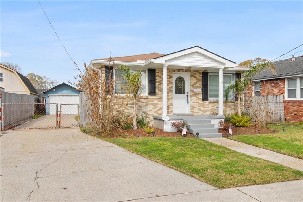 1243 TAYLOR Street, Kenner, LA 70062 - #: 2289468