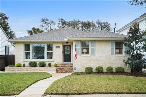 Photo of 6945 MEMPHIS Street, New Orleans, LA 70124 (MLS # 2287469)