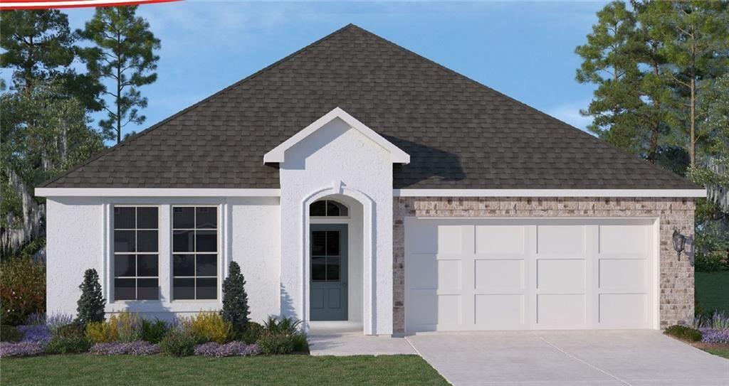 7412 FIRST LAKE Drive, Slidell, LA 70461 - #: 2269469