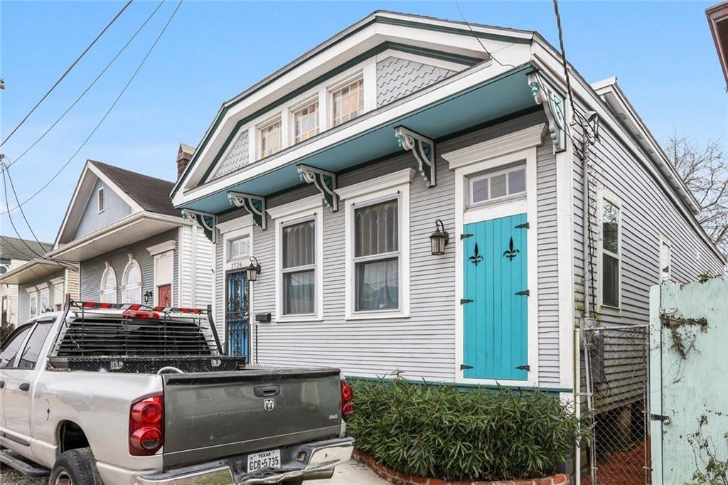 2726 ST ANN Street, New Orleans, LA 70119 - #: 2286469
