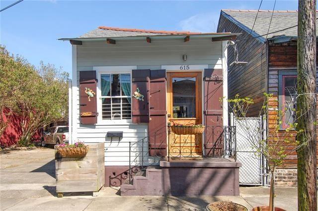 615 MANDEVILLE Street, New Orleans, LA 70117 - #: 2269470