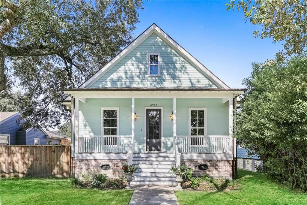 5918 ORLEANS Avenue, New Orleans, LA 70124 - #: 2271471