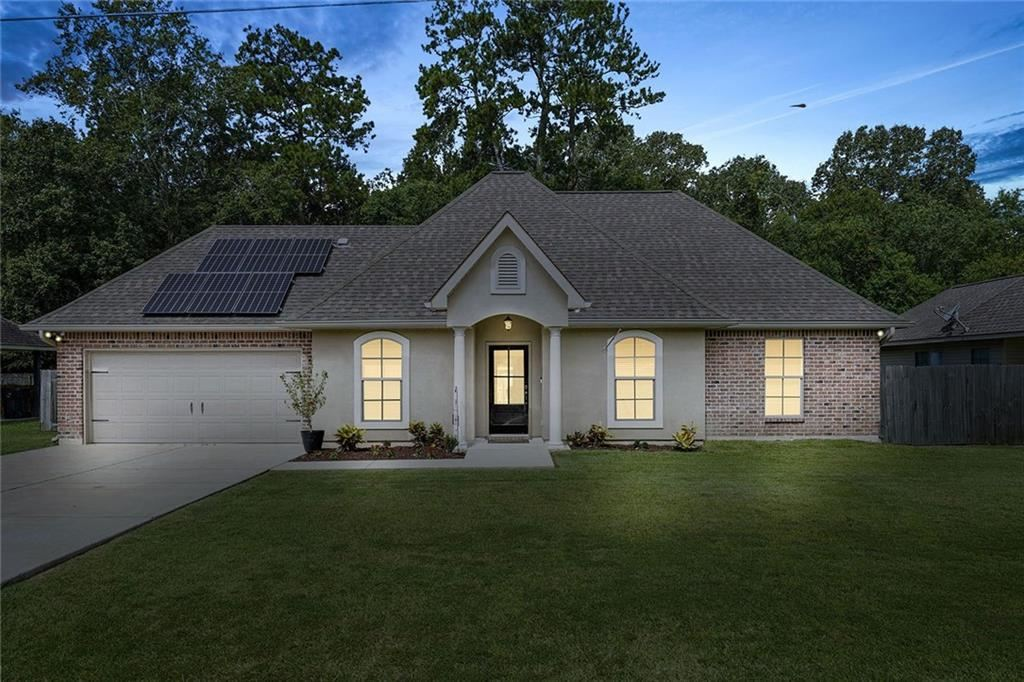 42705 SCARLETT Circle, Hammond, LA 70403 - MLS#: 2274471