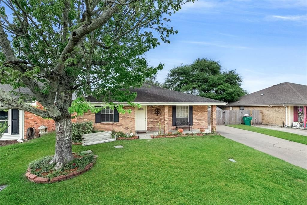 233 ORMOND VILLAGE Drive, Destrehan, LA 70047 - #: 2246473