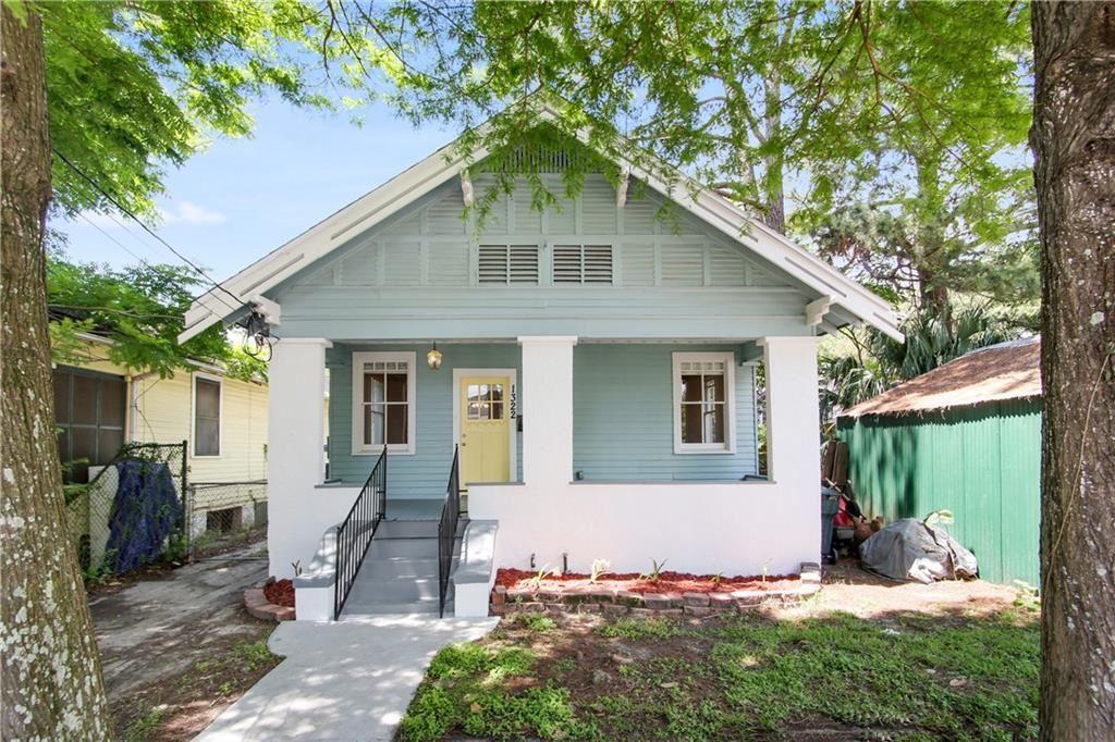 1322 ADAMS Street, New Orleans, LA 70118 - #: 2293473