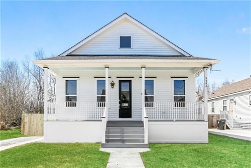 Photo of 5442 PROVIDENCE Place, New Orleans, LA 70126 (MLS # 2288475)