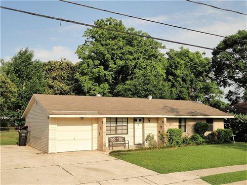 Photo of 1624 RIVER OAKS Drive, New Orleans, LA 70131 (MLS # 2299476)