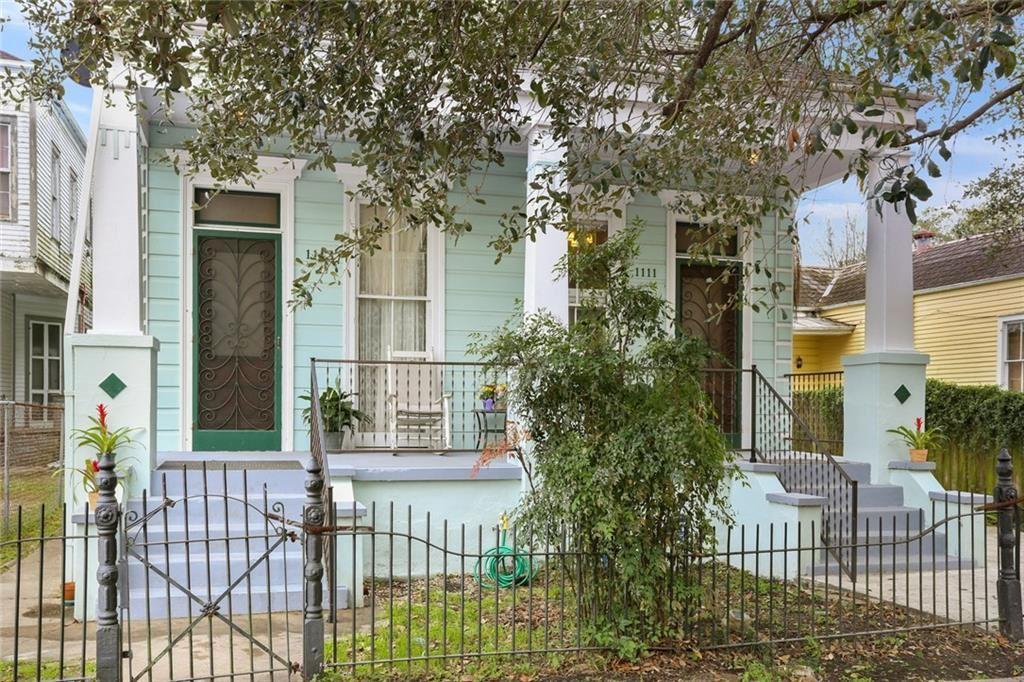 1113 CAMBRONNE Street, New Orleans, LA 70118 - #: 2272476