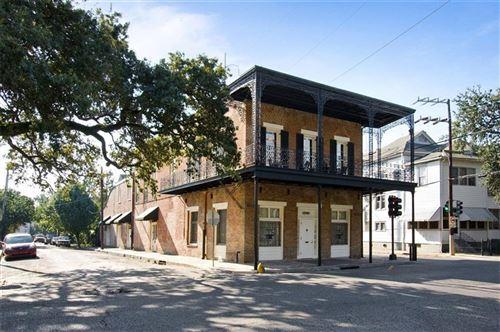 Photo of 1442 URANIA Street, New Orleans, LA 70130 (MLS # 2311477)