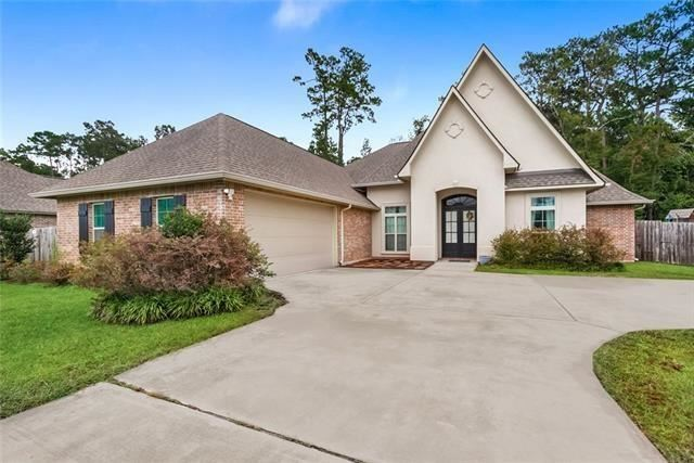 548 ENGLISH OAK Drive, Madisonville, LA 70447 - #: 2243477
