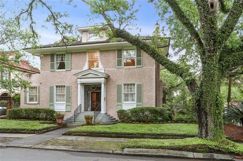 1 RICHMOND Place, New Orleans, LA 70115 - #: 2295477