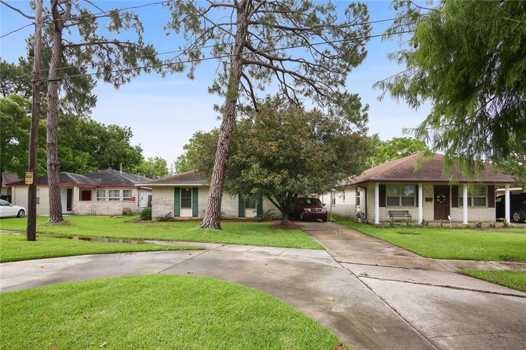 5224 KAWANEE Avenue, Metairie, LA 70006 - #: 2299477