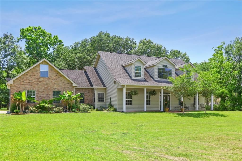 10501 WILLOW Drive, New Orleans, LA 70131 - #: 2225479