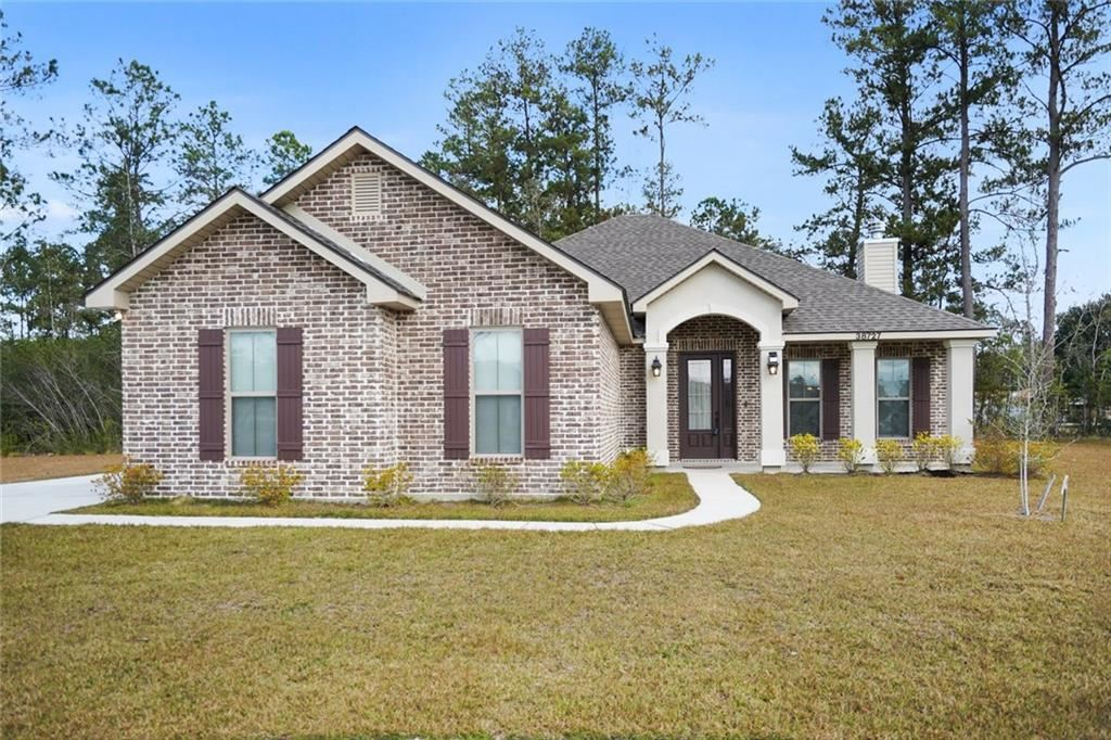 38727 N MAGNOLIA RIDGE Loop, Pearl River, LA 70452 - #: 2233479
