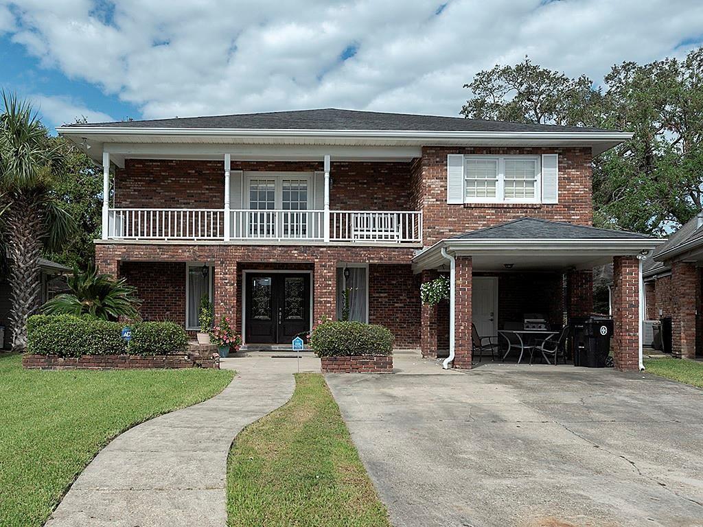 5 IBIS Street, New Orleans, LA 70124 - #: 2316480