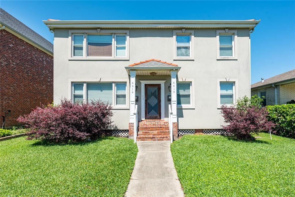 6414 COLBERT Street #6414, New Orleans, LA 70124 - #: 2299481