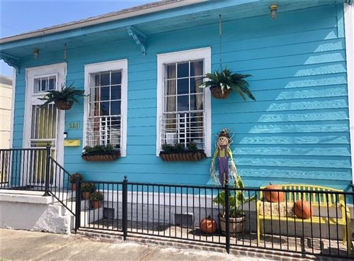 Photo of 1441 SPAIN Street #A, New Orleans, LA 70117 (MLS # 2282482)
