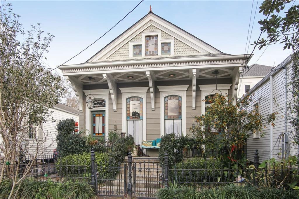 913 ARABELLA Street, New Orleans, LA 70115 - #: 2251482