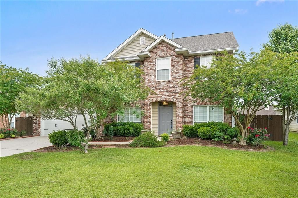 324 TALLOW CREEK Boulevard, Covington, LA 70433 - #: 2244484