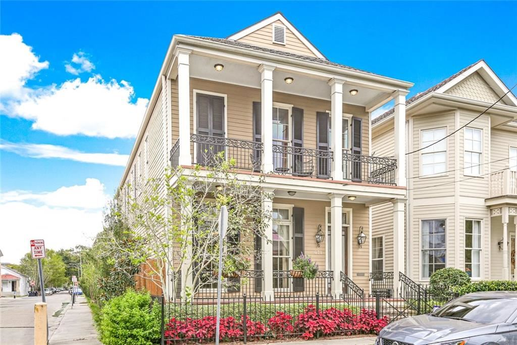671 ARABELLA Street, New Orleans, LA 70115 - #: 2316484