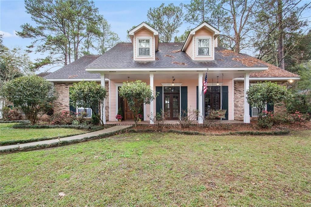 151 COUNTRY CLUB Drive, Covington, LA 70433 - #: 2238485