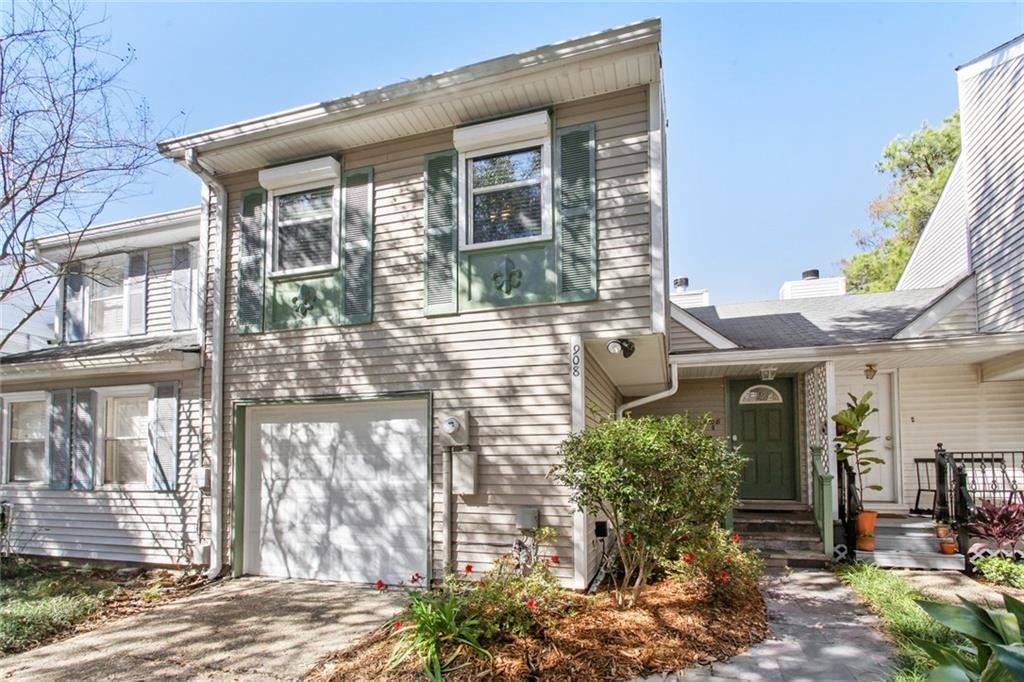 908 OLD METAIRIE Place, Metairie, LA 70001 - #: 2240485