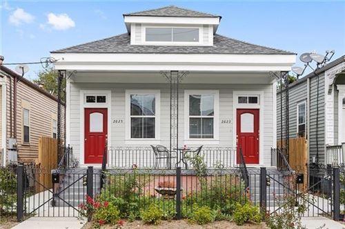Photo of 2623 PALMYRA Street, New Orleans, LA 70119 (MLS # 2311486)