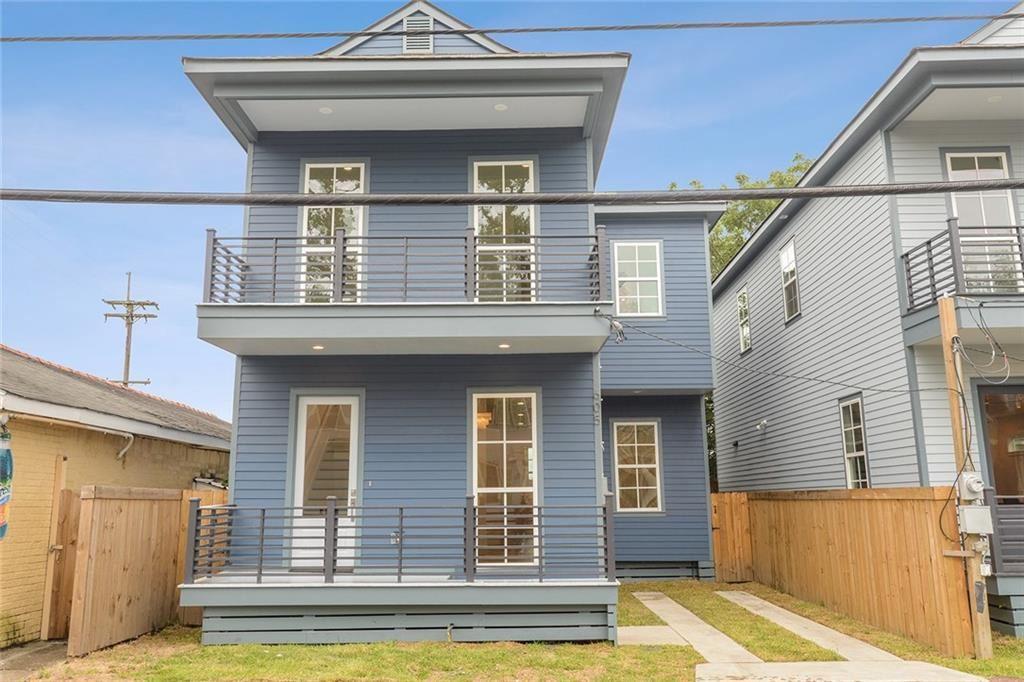 605 N ROCHEBLAVE Street, New Orleans, LA 70119 - #: 2271486