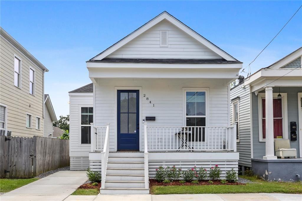 2841 DANNEEL Street, New Orleans, LA 70115 - #: 2304486