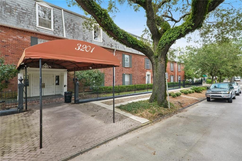 3201 ST CHARLES Avenue #325, New Orleans, LA 70115 - #: 2315488